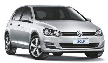 Golf Highline Automático